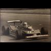 Ferrari 312 T4 1979 Jody Scheckter #11 Poster 27 x 39.5 inches