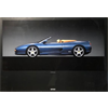 Ferrari F355 Spider Official Poster N.981/95 Car Poster  27 x 38.5 inches