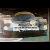 Porsche 956 Rothman's poster 22 x 33 inches