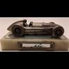 Sculpture , Michael Ricker Indy Car Signature Series #1 Mario Andretti