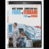 Ford vs Ferrari - DVD - Blu-Ray