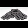 Driving Gloves Genuine Deerskin black Small Wheelskins