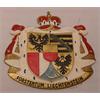 Forstentum Liechtenstein badge