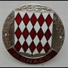 Madrid badge
