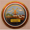 Scheveninge Holland badge
