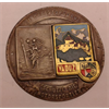 Vaduz Liechtenstein badge