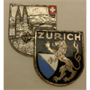 Zurich badge