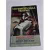 1935 International Trophy, Brooklands Program