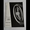1965 Int. Sportfahrer-Lehrgang der Scuderia Hanseat Program