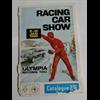 1969 International Racing Car Show Program