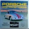 Porsche 356 & RS Spyders (Hrdcvr)