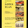 Rebuilding of a Lotus Elan - Addendum Engineering Workshop Manual -