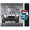 Shelby American Up Close and Behind the Scenes by Dave Friedman - restock