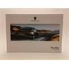 2017-2018 Porsche 911 Sales Catalog-Brochure