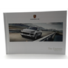 2017-2018 Porsche Cayenne Sales Catalog-Brochure