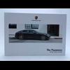 2017-2018 Porsche Panamera Sales Catalog-Brochure