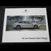 2017-2018 Porsche Panamera Sport Turismo Sales Catalog-Brochure