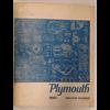 1967 Chrysler Plymouth Shop-Service Manual
