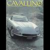 Cavallino Magazine August - September 1986 No.34