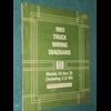1980 GMC Trucks Wiring Diagrams Manual