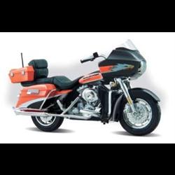 Harley Davidson FLTRSEI2 Screamin' Eagle Maisto 1:18 Diecast