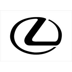 Lexus Diecast and Resin Scale Models