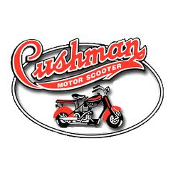 Cushman Scooter Service, Workshop,Repair and Owner's Manuals