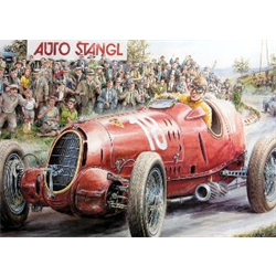Automotive / Racing Art Books