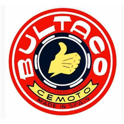 Bultaco Service, Workshop, Repair and Owner's Manuals