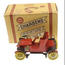 Darracq 1904, Charbens Miniature Series