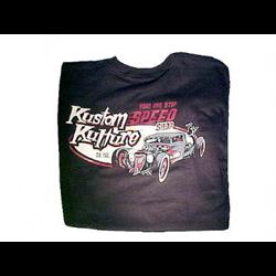 T-Shirt -KK Speed Shop (large)