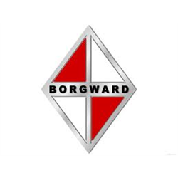 Borgward Books