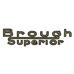 Brough Motorcycle Service, Repair and Owner's Manuals