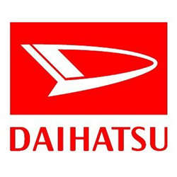 Daihatsu Diecast and Resin Scale Models