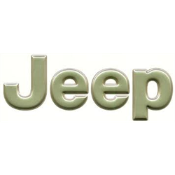 Jeep Books