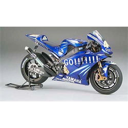 Yamaha YZR-M1 2004 #46 Valentino Rossi Tamiya 1:12 Diecast