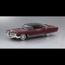 Buick Wildcat 1967 4-dr Hardtop Brooklin 1:43 Diecast