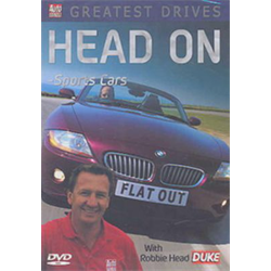 General Automotive DVD's