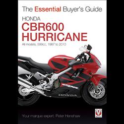 Honda CBR600: CBR600, Hurricane, CBR600RR. 599cc. 1987-2010