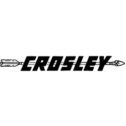 Crosley Service, Workshop, Repair and Owner's Manuals