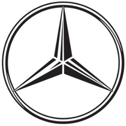 Mercedes Benz Books