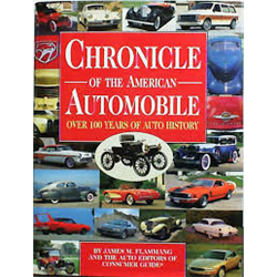 Chronicle of the American Automobile