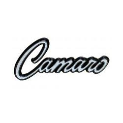 Chevrolet Camaro Sales Brochures and Press kits