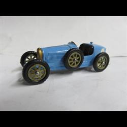 Bugatti Type 35 Lesney (Matchbox) Diecast (no box)