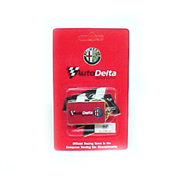 """Keychain """"Alfa-Romeo"""""""