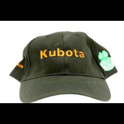 Cap - KUBOTA  - hat