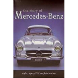 Automotive Marque History  DVD's