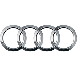 Audi Diecast and Resin Scale Models