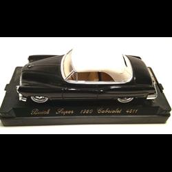 Buick Super Cariolet 1950 Solido 1:43 Diecast