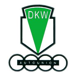 Auto Union and DKW Books